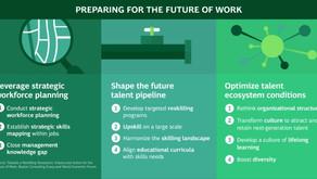 Reskilling y upskilling:  ¿Cuál elegís para tu crecimiento profesional?