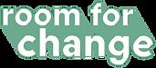 Room For Change Logo
