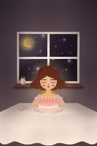 Happy Birthday,Ex-Lover