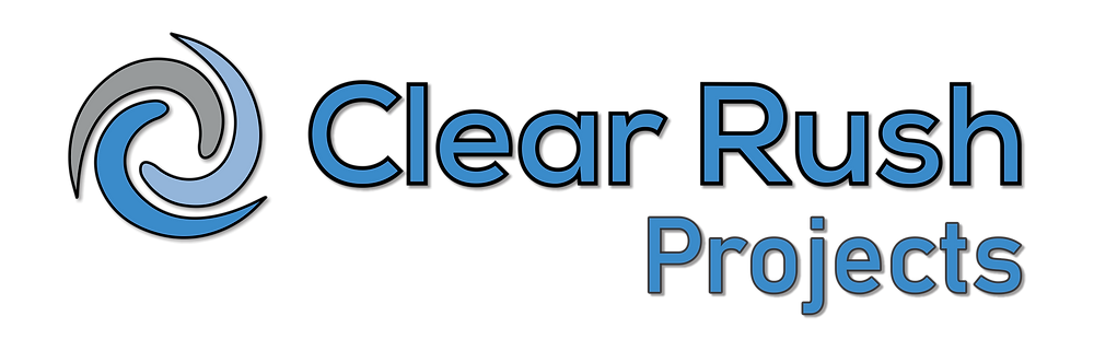 Clear Rush Projects Logo