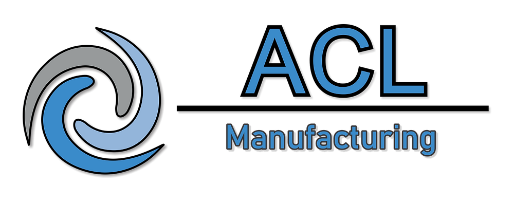 ACL Manufacturing Logo