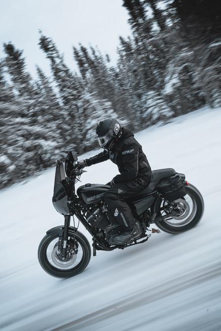 Ride North Moto   Harley-Davidson