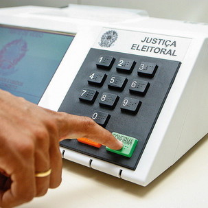 O voto já é impresso – utilidade pública