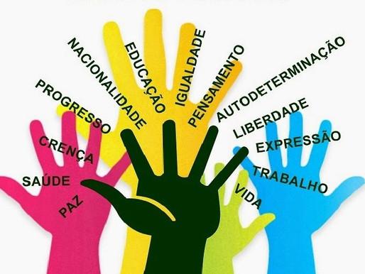 Direitos Humanos, coisa de cidadão