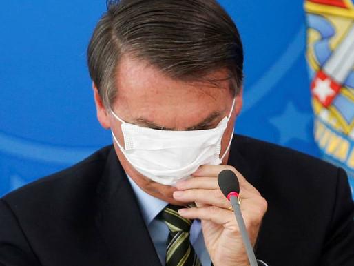 É impossível defender Bolsonaro e saúde ao mesmo tempo