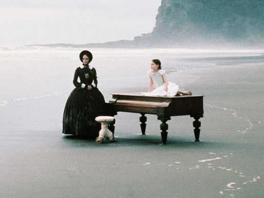Genre & Cinéma : La leçon de piano