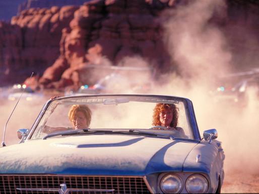 Genre et cinéma : Thelma & Louise