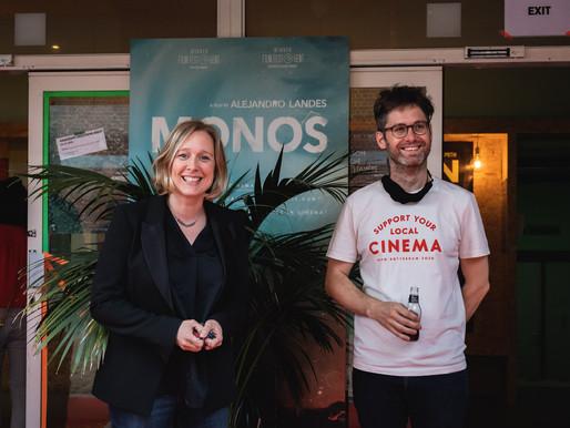 Quelques questions à Bénédicte Linard, Ministre de la Culture