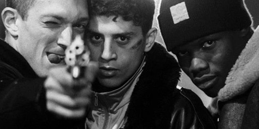 Les violences policières, de La Haine aux Misérables