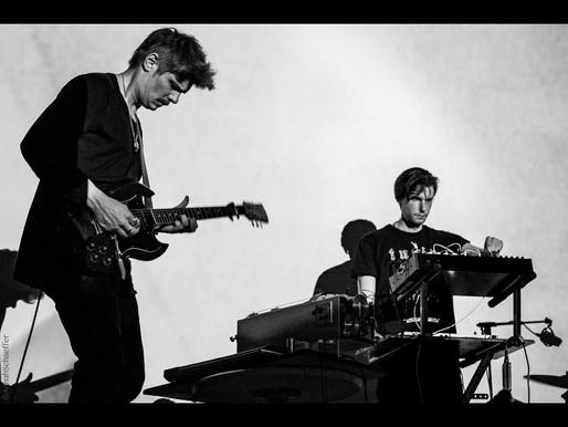 Ciné-concert « Khamsin », Oiseaux-Tempête, 21 octobre 2020