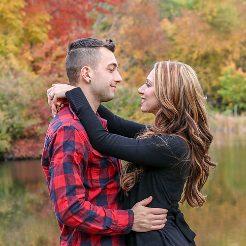 Christie and Libets Engagement Shoot