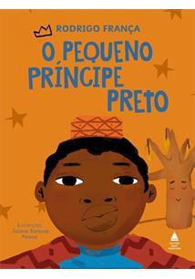 O Pequeno Principe Preto