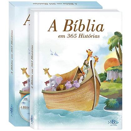 A Bíblia em 365 Histórias