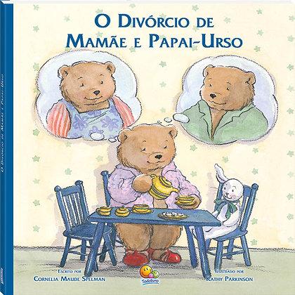 Biblioteca de Literatura(30):Divórcio de Mamãe e Papai-Urso
