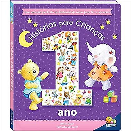 Histórias Para Crianças...1 anos