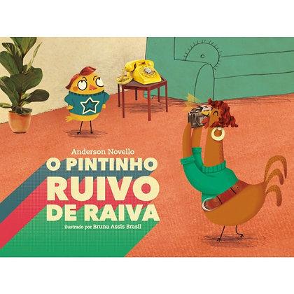 Pintinho Ruivo De Raiva, O - Avaliar Mais