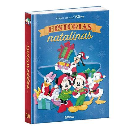 DISNEY HISTORIAS NATALINAS