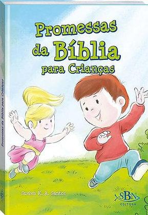 Promessas da Bíblia para crianças