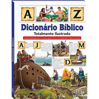Dicionario Bíblico