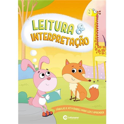 Leitura & Interpretação