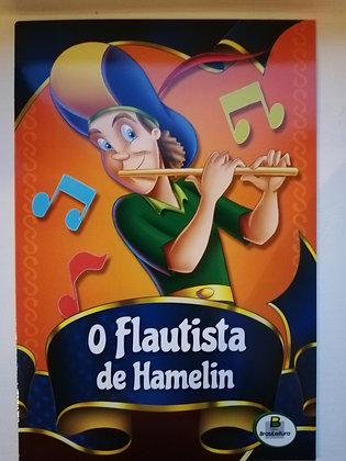 Clássicos de Sempre - O flautista de Hamelin
