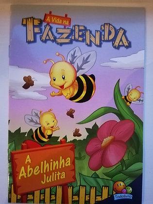 A Vida na Fazenda - A abelhinha Julita