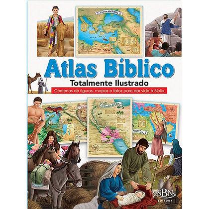 Atlas Biblico Ilustrado