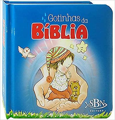 Dia a Dia com Deus: Gotinhas da Bíblia