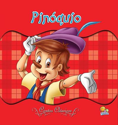 Pinóquio - Contos Clássicos