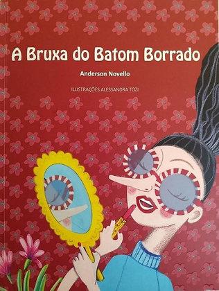 Bruxa Do Batom Borrado, A
