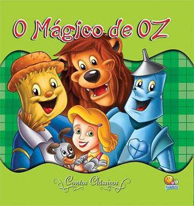 O Mágico de Oz - Contos Clássicos