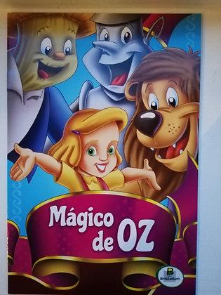 Clássicos de Sempre - O mágico de Oz