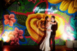 Joyce Pollakoff Chicago Wedding All you need is Love
