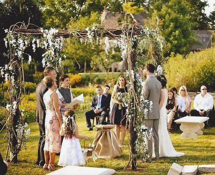 Elawa Farms Ceremony