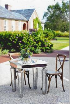 Elawa Farm Outdoor Table