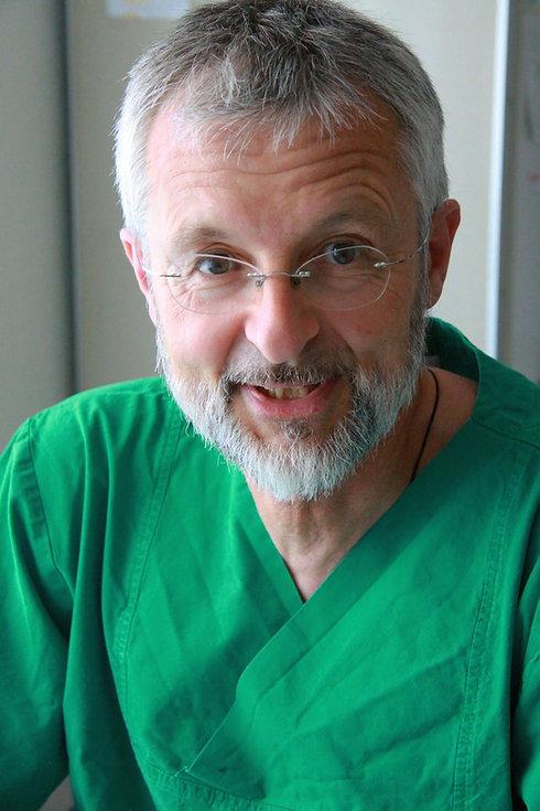 Jürgen Thierer Tierarzt Neu-Ulm Kleintierpraxis Schützenstraße 49 Haustier Ulm