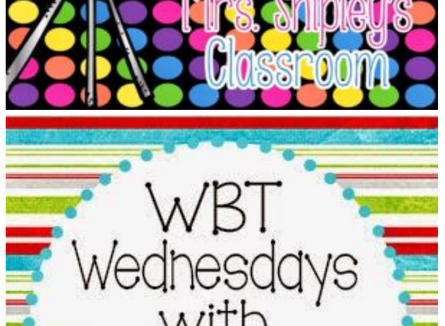 WBT plus INB equals TEACHER HEAVEN