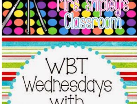 WBT plus INB equals TEACHER HEAVEN