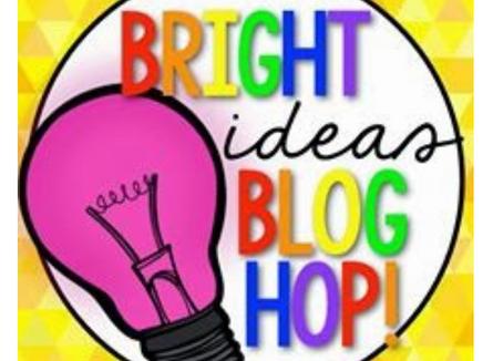 Bright Ideas Blog Hop Using Whole Brain Teaching