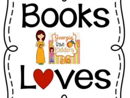 Books I Love and a Peek at my Week