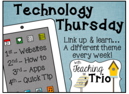 App Giveaway on Technology Thursday