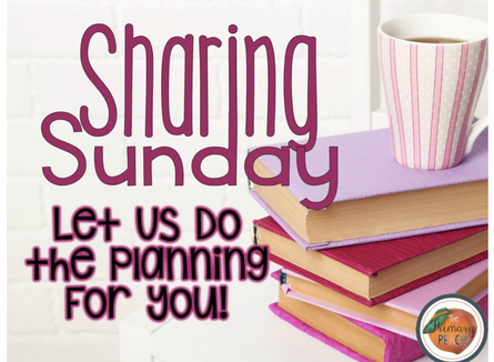 Sharing Sunday Kicks with Sunday Blues