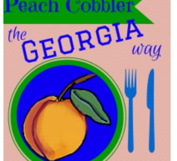 How To Make Peach Cobbler the Georgia Way