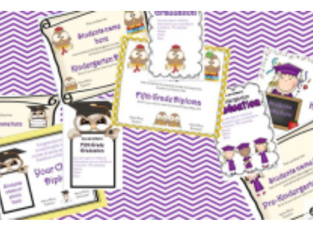 End of the Year Linky Party and a Freebie