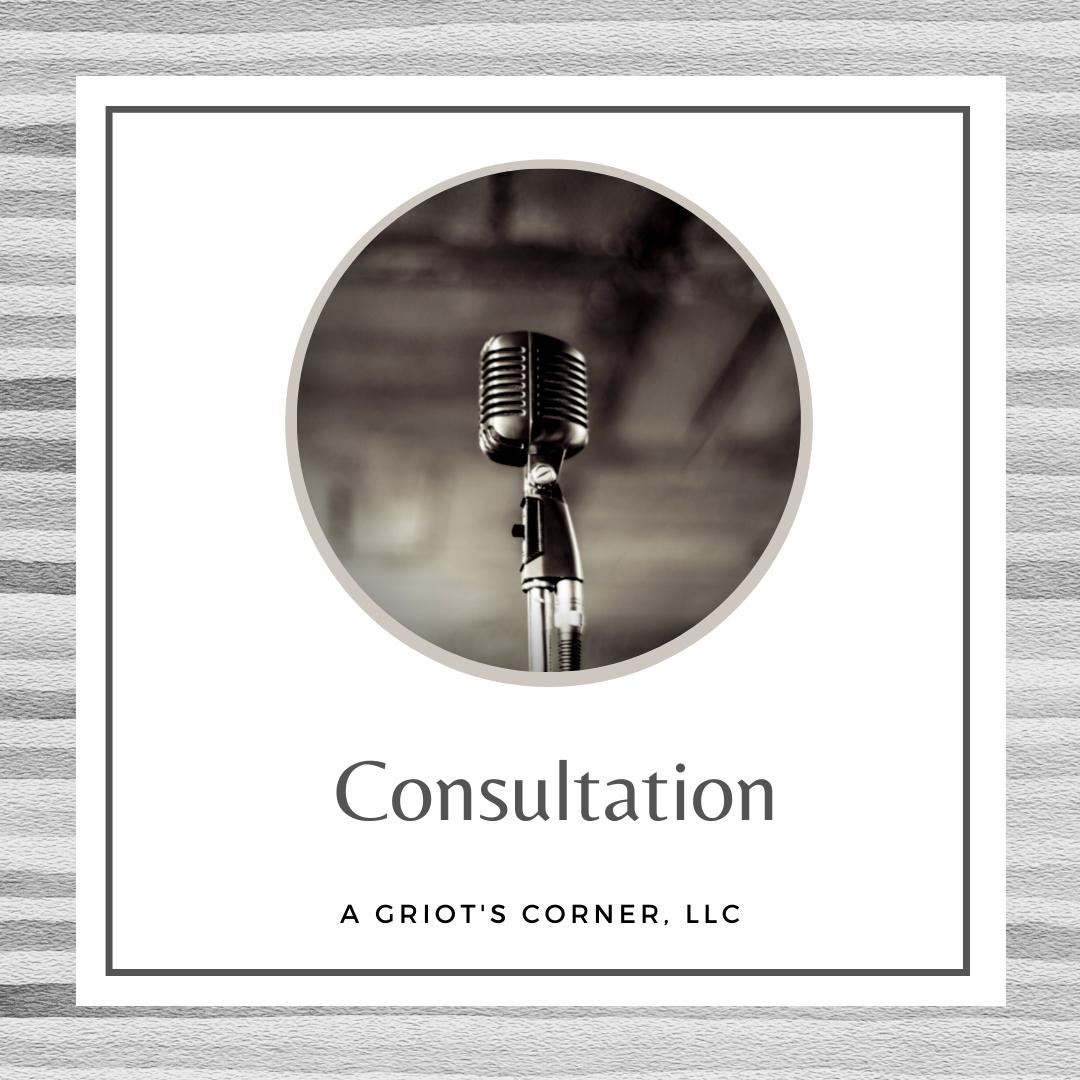 (FREE) 15 minute Consultation