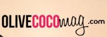 Olive Coco Magazine