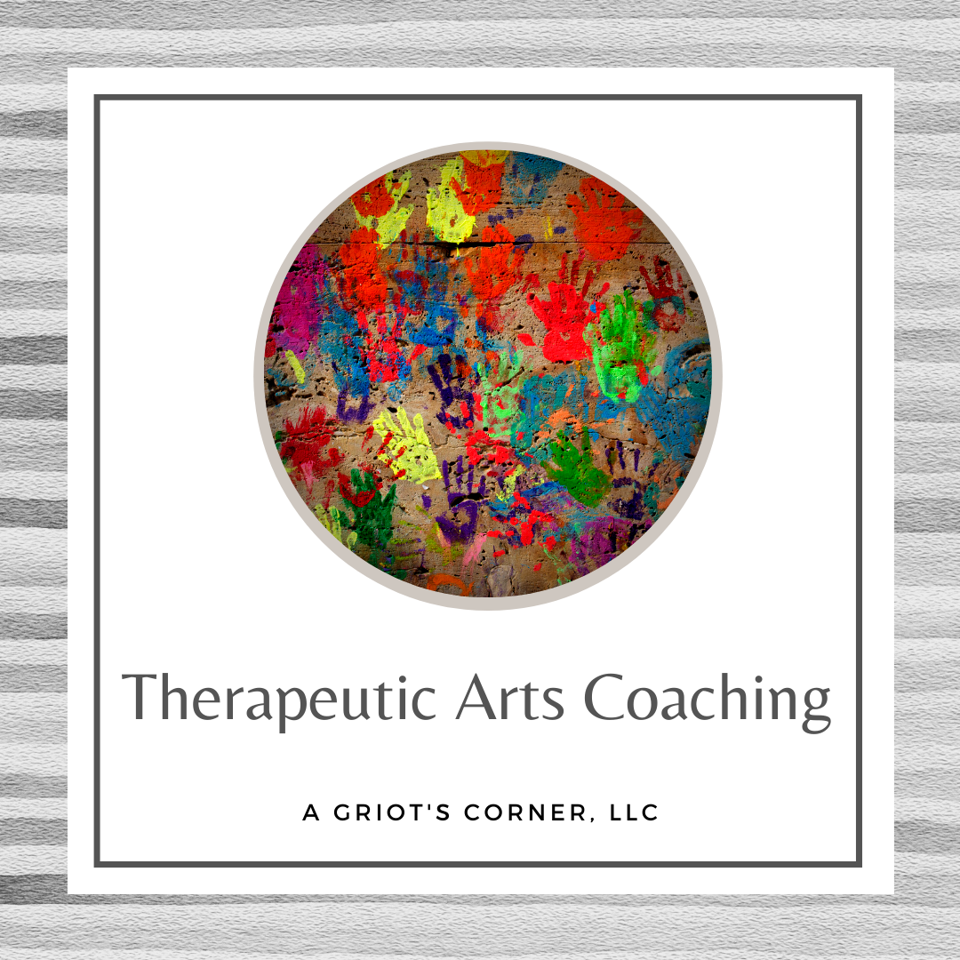 Therapeutic Arts Coaching Session