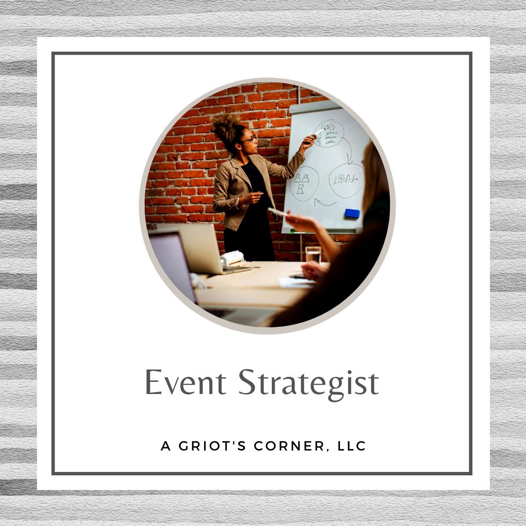Event Strategist