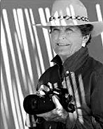 Louise Serpa, the Ansel Adams of Rodeo Phootgraphy
