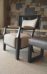 Custom furniture from Palladin Design